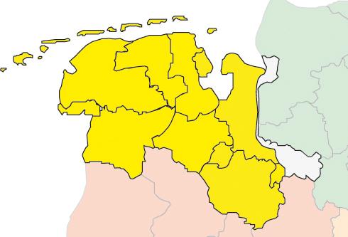 Regionalvertretung Oldenburg