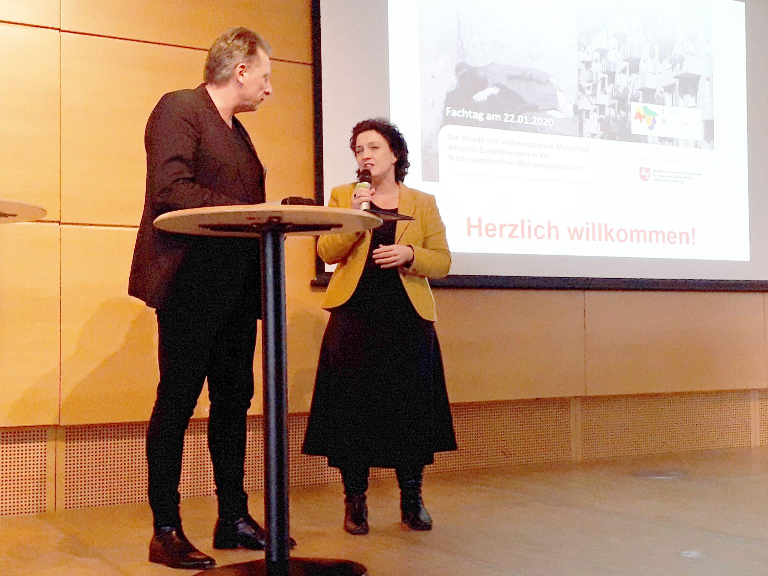 Dr. Carola Reimann: Hilfen für Wohnungslose werden verstärkt